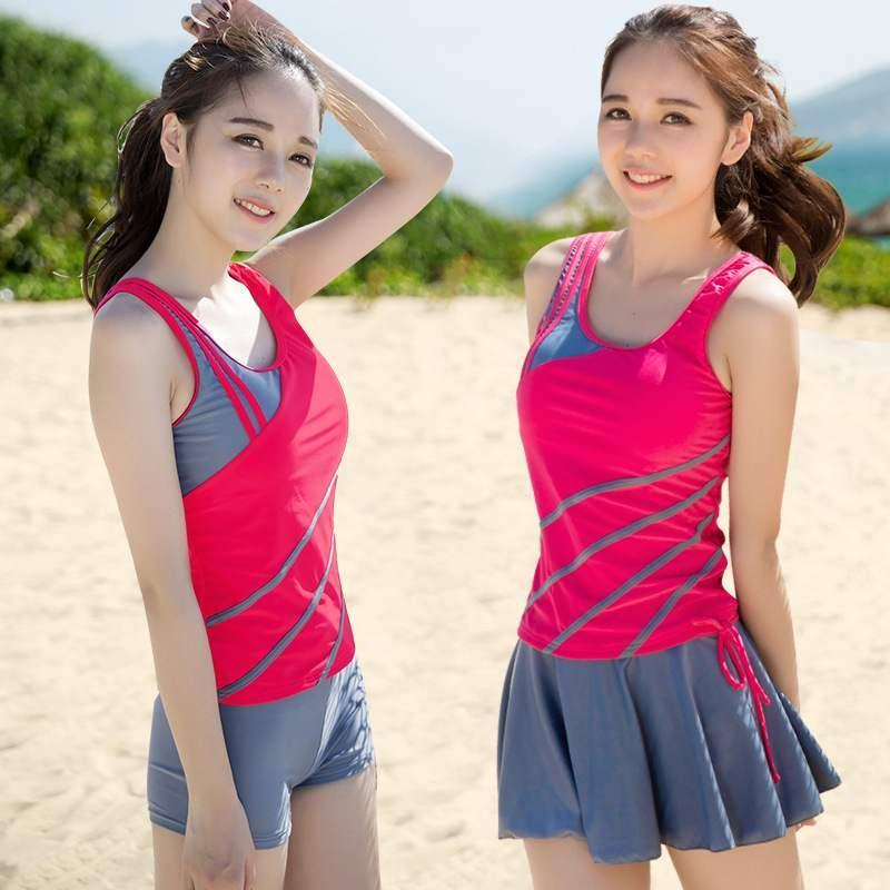 Nơi bán Áo quần váy bơi nữ