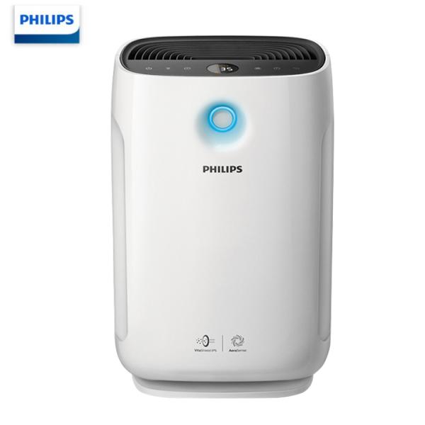 Máy lọc không khí Philips AC2886 công suất 56W tích hợp cảm biến chất lượng không khí 4 màu - Bảo hành 12 tháng