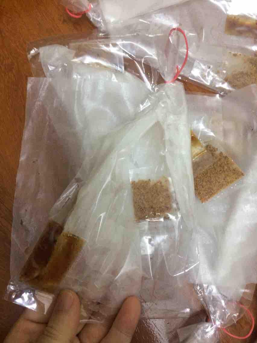 Bánh tráng Me Tây Ninh siêu ngon - 1 xâu 13 bịch