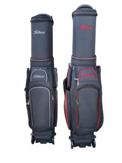 (mua 1 tặng 2)Túi Đựng Gậy Golf Titleist Có Bánh Xe kết hợp cove máy bay khóa số thumbnail
