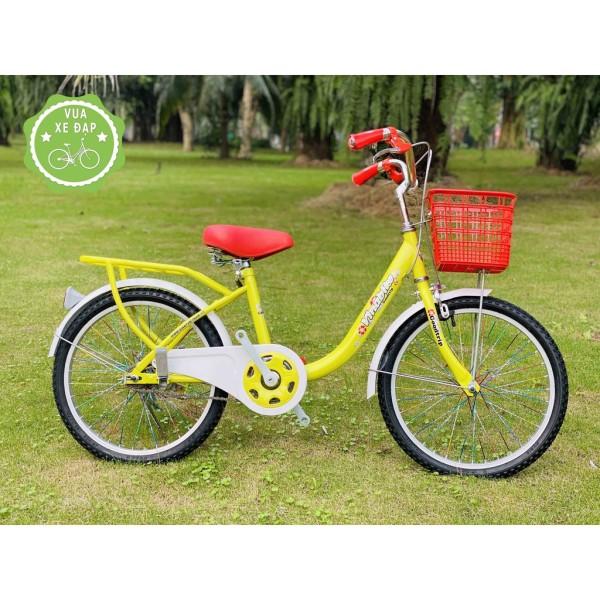 Mua [SIZE 20] Xe đạp Vinabike cho bé 6 đến 12 tuổi