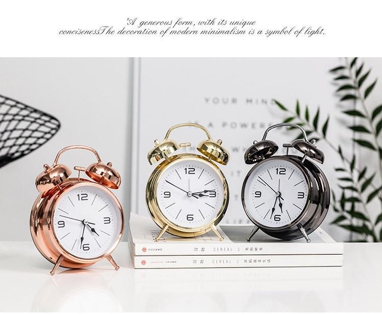 Nơi bán Đồng hồ báo thức Classic