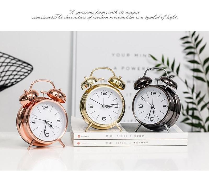 Đồng hồ báo thức Classic bán chạy