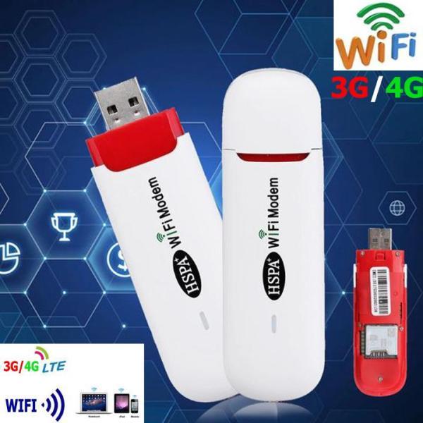 Phát Wifi trực tiếp từ sim 3G 4G ra thành wifi, kết nối wifi cho 15 thiết bị cùng 1 lúc như smartphone, ipad, laptop, máy chơi game...