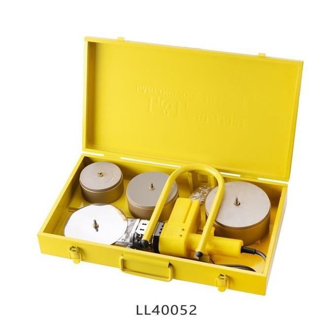 Máy hàn nhiệt PPR 75-110 kèm đầu hàn SF110