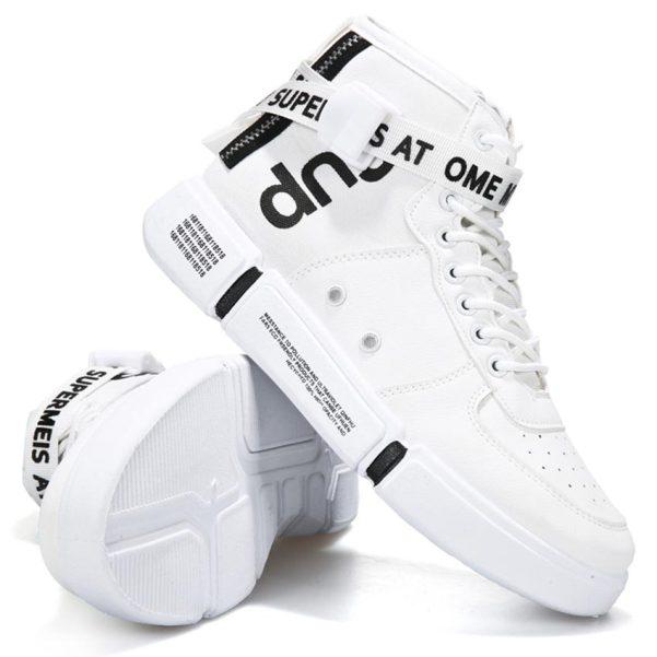 giày nam cao cổ thời trang ZATA - ZTC01 giá rẻ