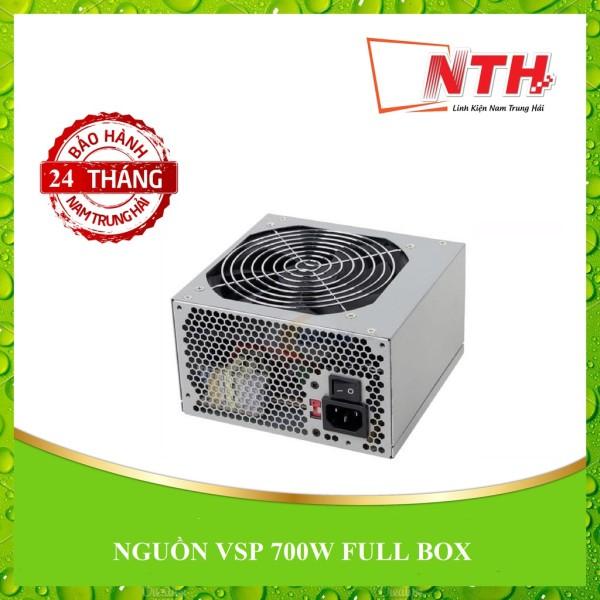 Bảng giá NGUỒN VSP 700W FULL BOX Phong Vũ
