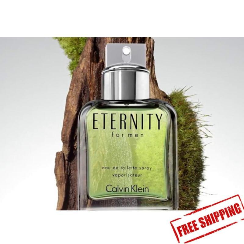 Nước hoa Calvin Klein Eternity EDT