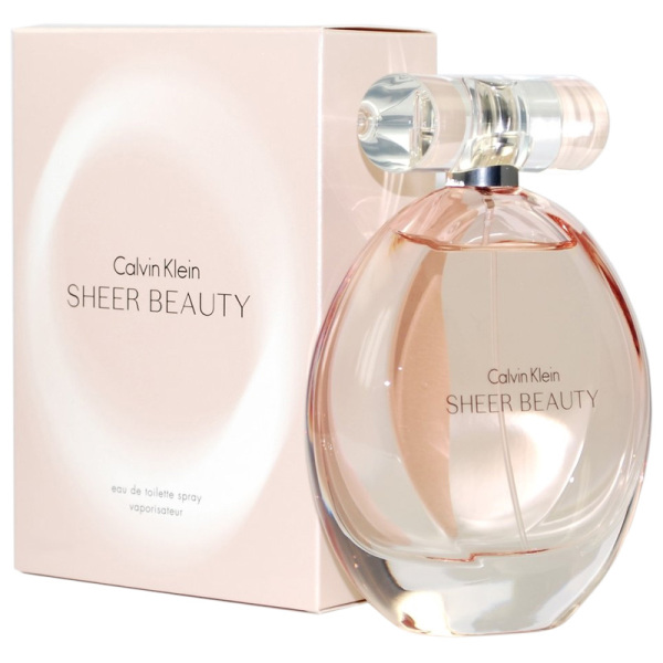 Nước hoa Ck Sheer Beauty 100ml