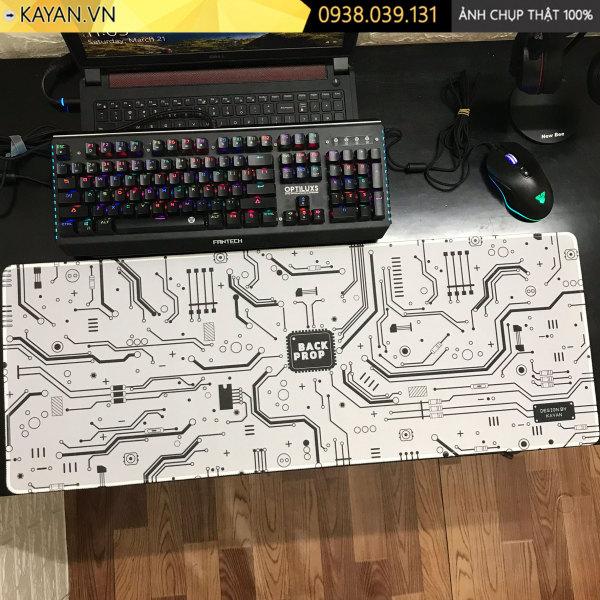 Giá Miếng lót chuột, bàn di chuột gaming cỡ lớn