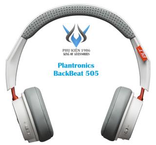 Tai nghe Bluetooth On-Ear Plantronics BackBeat 505 - Phụ Kiện 1986 thumbnail
