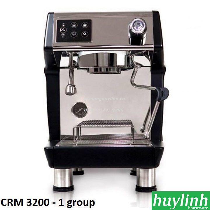 Máy pha cà phê cho quán Gemilai CRM3200 - 1 group