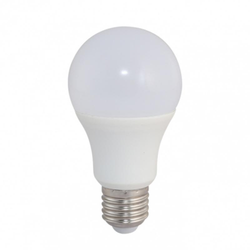 Bóng LED Bulb cảm biến A60/7W.RAD E27 Rạng Đông
