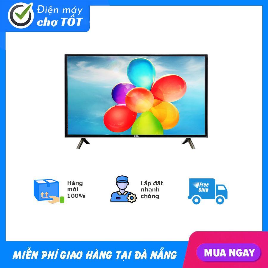 Bảng giá Internet tivi TCL 32 inch L32S4900