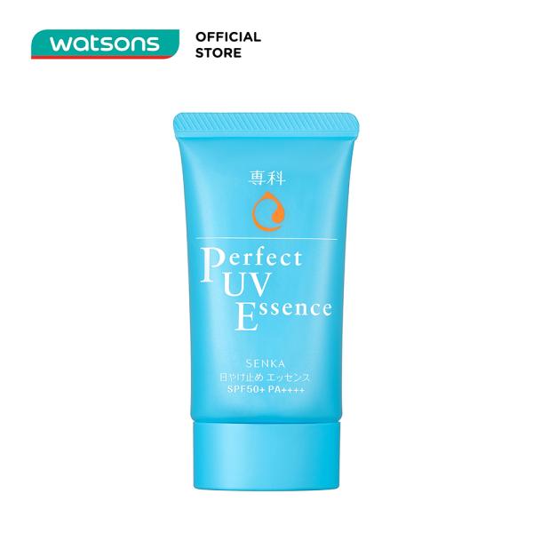Sản Phẩm Chống Nắng Senka Dạng Essence UV 50g