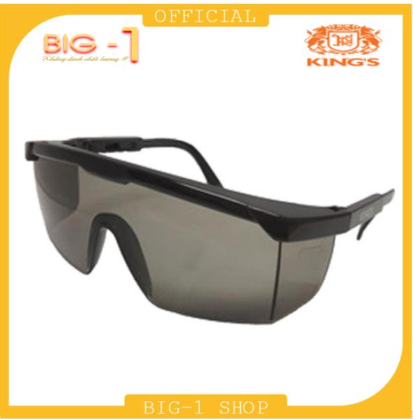 Giá bán Kính bảo hộ cao cấp Kings KY152 chống bụi chống tia UV bảo vệ mắt