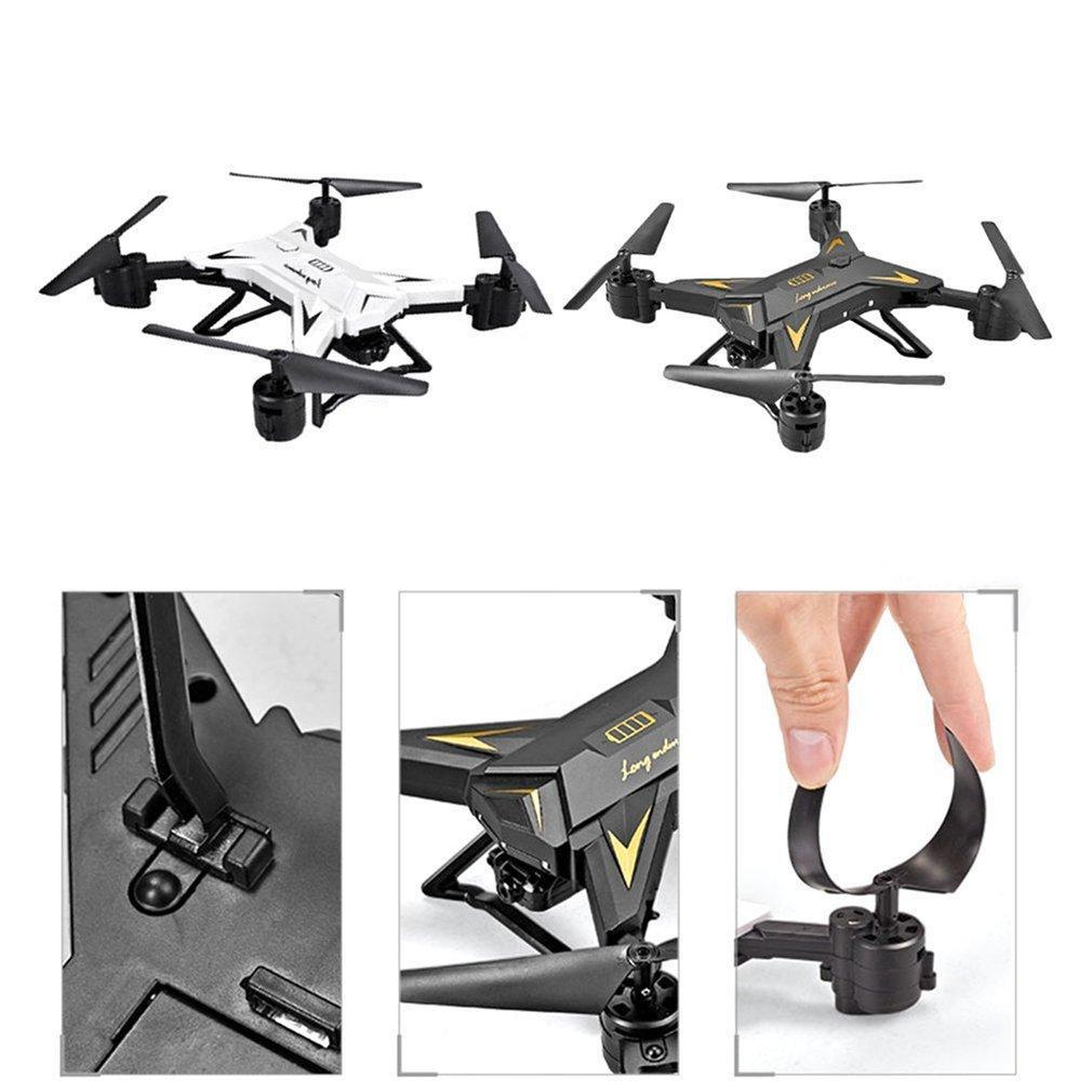 [Full Phụ Kiện] Flycam Giá Rẻ KY601S Bay ổn định Thời Gian Bay Lên đến 20 Phút Với Giá Sốc