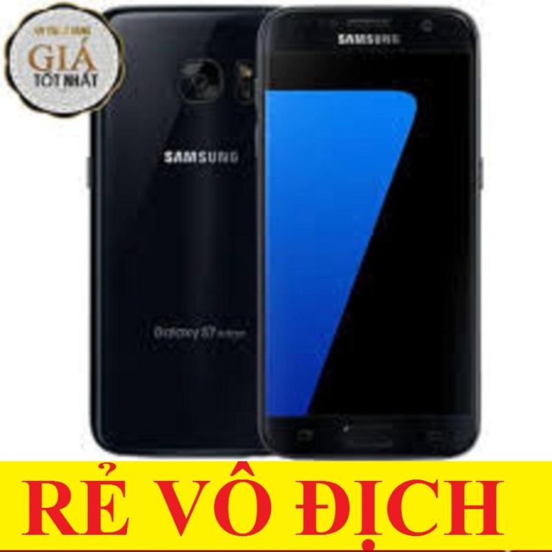 Samsung Galaxy S7 2sim mới Ram 4G rom 32G Fullbox - Chơi FREE FIRE, PUBG, LIÊN QUÂN mượt