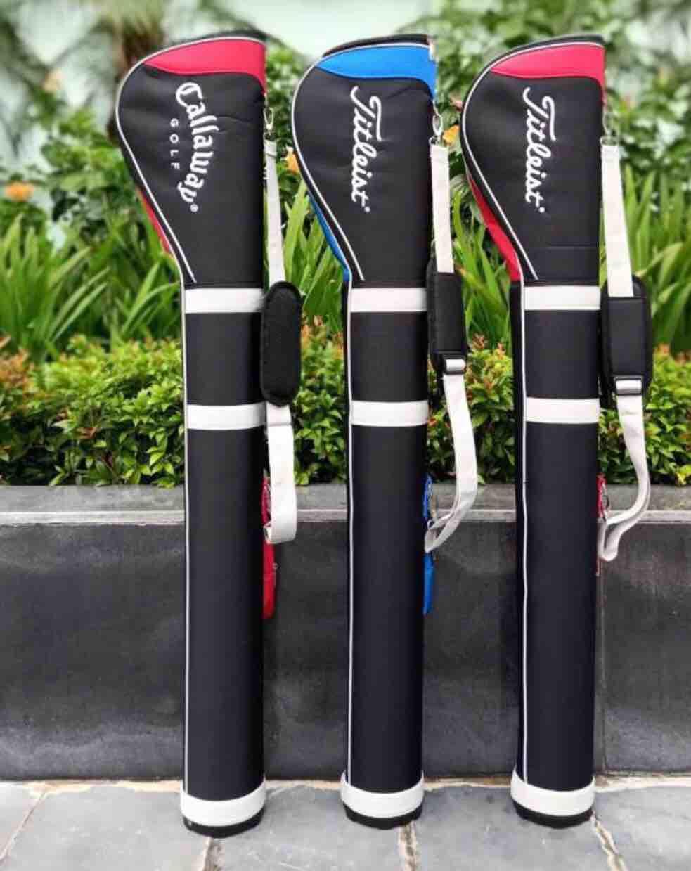 Túi đựng gậy tập golf đẹp