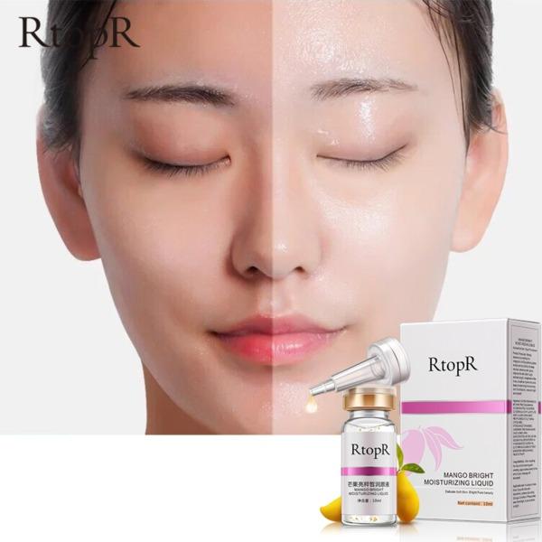 RtopR Tinh chất làm trắng da mặt tinh chất xoài dưỡng ẩm chống lão hóa