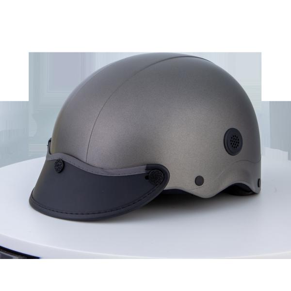 Mũ bảo hiểm lỗ thông gió NÓN SƠN chính hãng A-XM-151