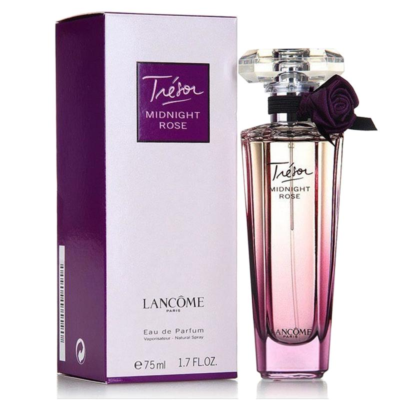 NƯỚC HOA Lacôme Tresor Midnight Rose 75ml chính hãng