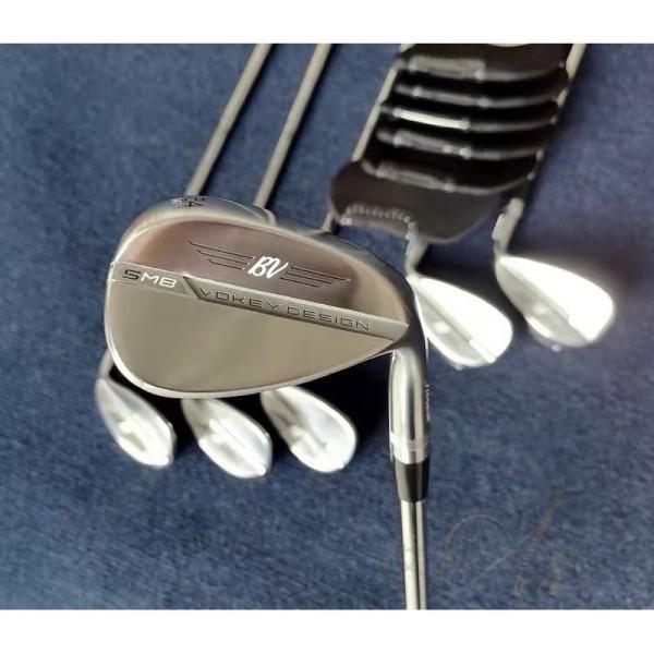 Gậy wedge TL SM8 - Gậy kỹ thuật Golf thế hệ mới