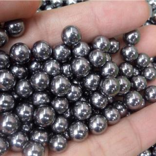 200g Bi trục xe - bằng sắt - loại 6.35, 7mm,7,5mm, 8mm bóng tròn không lo rỉ sét thumbnail
