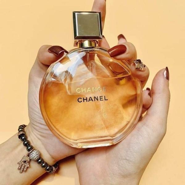 Nước hoa nữ Chanel Chance Nước Vàng 100ml EDT Chính hãng TP 92