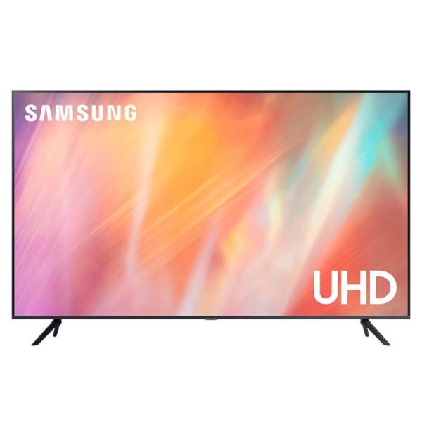 Bảng giá UA65AU7000 Smart Tivi Samsung 4K UHD 65 Inch UA65AU7000KXXV New 2021