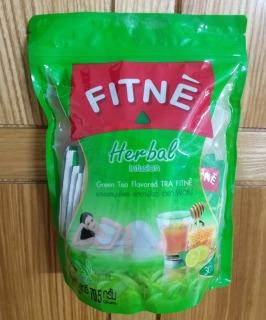 Trà Giảm Cân Fitne Herbal Thái Lan thumbnail