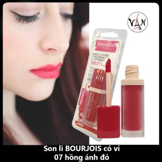 Son kem Bourjois Souffle de Velvet thumbnail