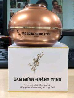 Cao Gừng Tan Mỡ Hoàng Cung thumbnail