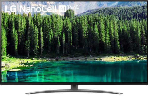 Bảng giá Smart Tivi NanoCell LG 4K 65 inch 65SM8600PTA Hệ điều hành WebOS 4.5, Tìm kiếm bằng giọng nói (có hỗ trợ tiếng Việt)  AI ThinQ Trợ lý ảo Google Assistant, Chiếu màn hình qua AirPlay 2, Chiếu màn hình Screen Mirroring