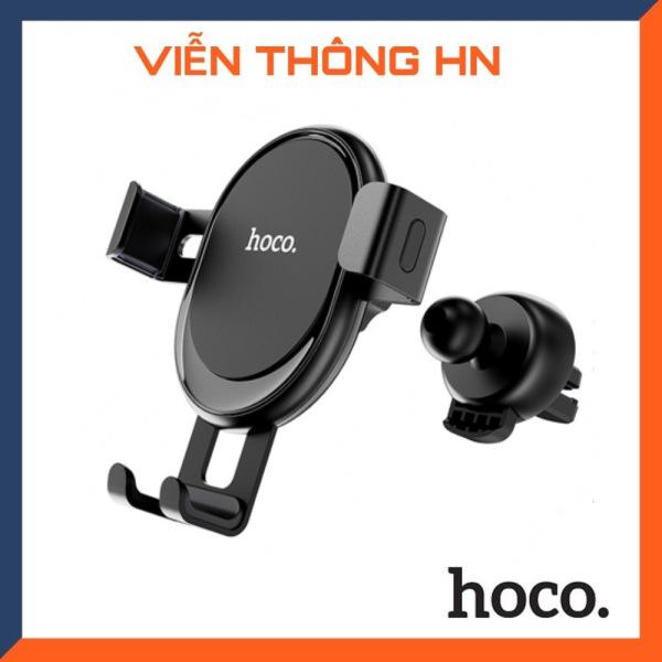 Giá đỡ điện thoại gắn lọc gió xe hơi oto - Hoco CA56