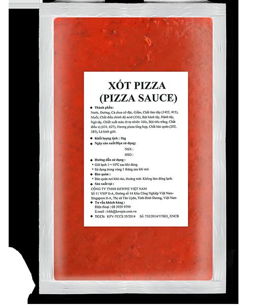 Xốt pizza KEWPIE Sauce 1Kg
