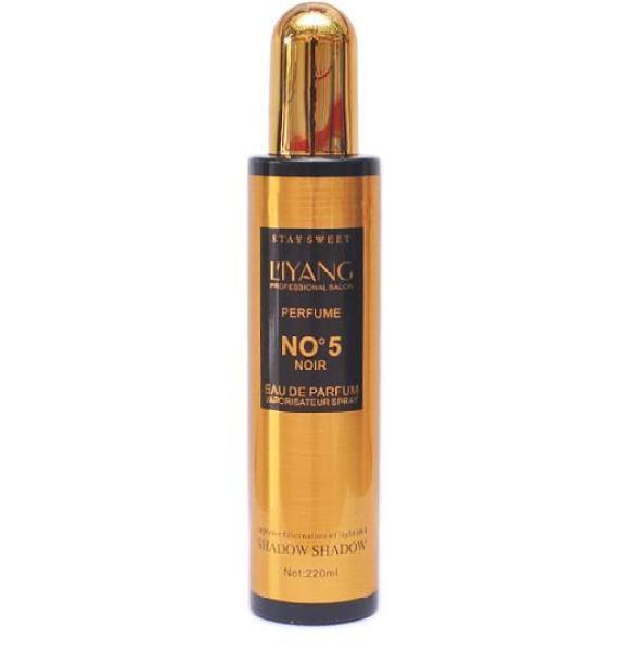 Xịt dưỡng tóc hương nước hoa No5 giá rẻ