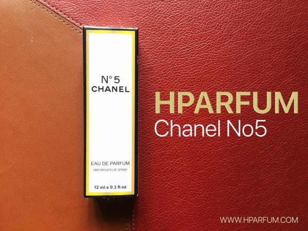 NƯỚC HOA MINI 12ml CHANEL No.5
