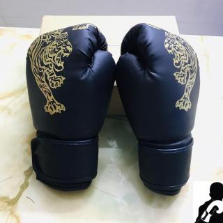 Găng Tay Đấm Bốc, Boxing Cho Người Lớn Freesize Giá Hủy Diệt thumbnail