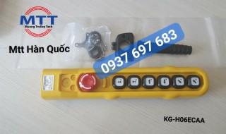 [HCM]Bộ điều khiển 2 tốc 6 nút Mã KG-H06ECAA ( GÍA CÓ XUẤT VAT% ) thumbnail