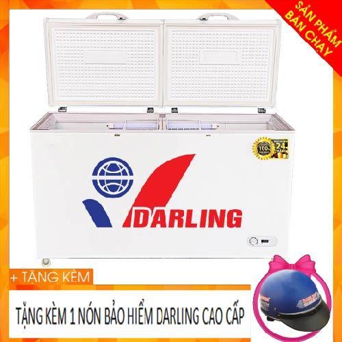TỦ ĐÔNG DARLING 270 LÍT DMF-2799AXL ĐỒNG ( R134A )