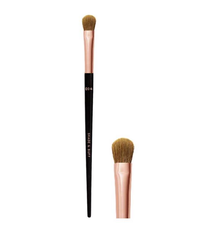 Cọ đánh phấn mắt Pro Vacosi Make-up House E-04 nhập khẩu