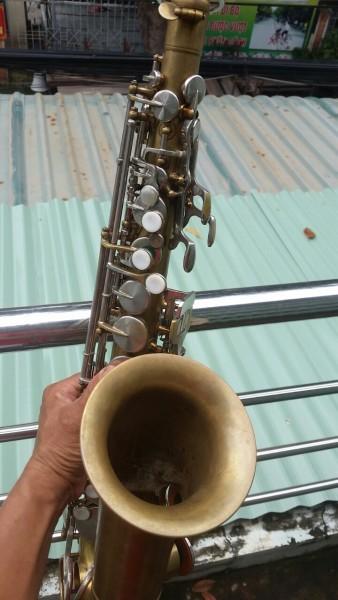 Kèn saxophone CONN 5 Sao cua my