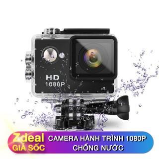 Camera - Camera Hành Trình 1080 Sports, phụ kiện ô tô, máy quay trên ô tô, ghi hành trình - Sản phẩm nhập khẩu chất lượng cao hàng đầu thế giới thumbnail