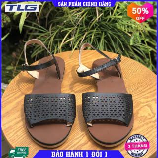 Sandal nữ thời trang phong cách Đồ Da Thành Long TLG 20716