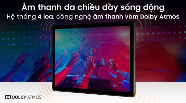 Máy tính bảng Samsung Galaxy Tab A7 Ram 3GB , Bộ nhớ 64Gb (2020) - Hàng chính hãng - Newseal chính hãng