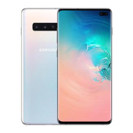 Samsung Galaxy S10 Plus 8GB/128GB Trắng - Hàng SSVN