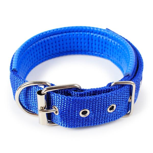 Vòng đeo cổ cún con có thể điều chỉnh bằng nút cài siêu bền, siêu chắc