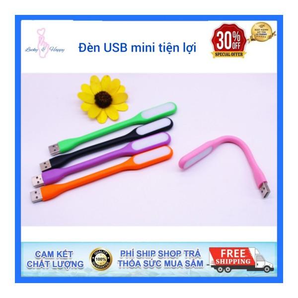 Bảng giá Đèn USB mini siêu sáng cắm sạc dự phòng, ổ cắm máy tính tiện lợi Phong Vũ