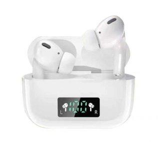 [PRO LED 3] Tai Nghe Bluetooth APRO3 TWS - Full Chức Năng và Kiểu Dáng Airpods Pro+ Bảo Hành 12 Tháng +Đổi 1-1 Trong Vòng 7 Ngày thumbnail
